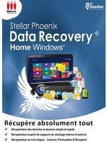 Data Recovery 6 Home