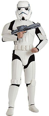 Star Wars Costume Stormtrooper