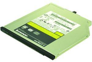 DVD Burner Ultrabay Slim 9