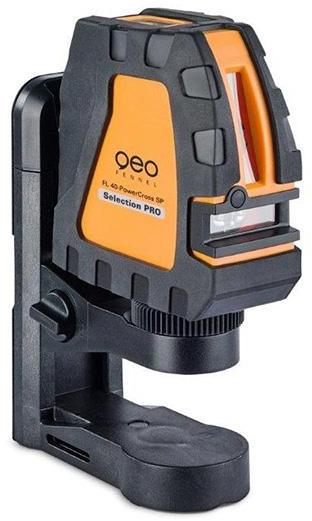 Laser GEO FENNEL FL 40-PowerCross