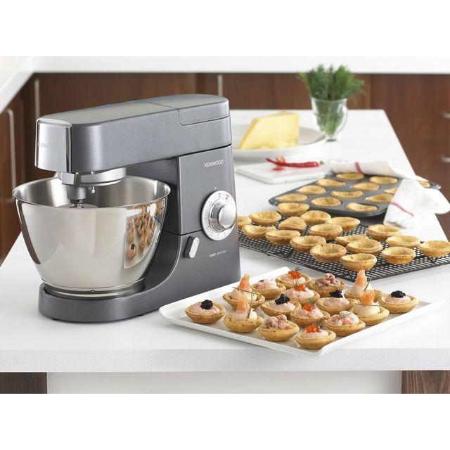 Kenwood kmc 577 premier chef - Robot de cuisine kenwood ...